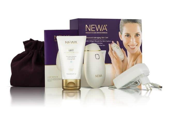 Newa-Visage-Collagene-test