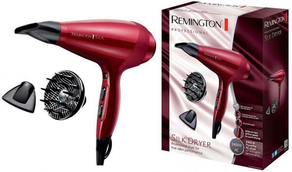 Je teste pour vous le sèche cheveux professionnel Remington