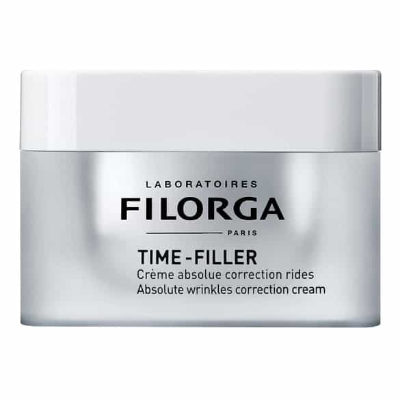 Filorga-time-filler-test