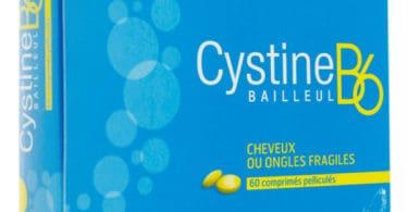 cystine-b6