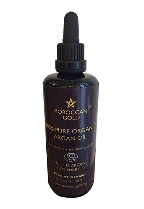 huile-dargan-Moroccan-Gold-test