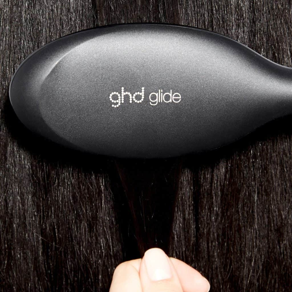 Brosse-Lissante-GHD-Glide-brosse-lissante-test-produit