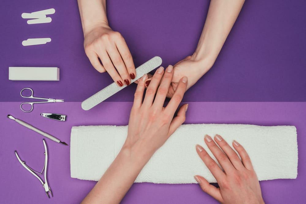 bien-limer-ongles-astuces