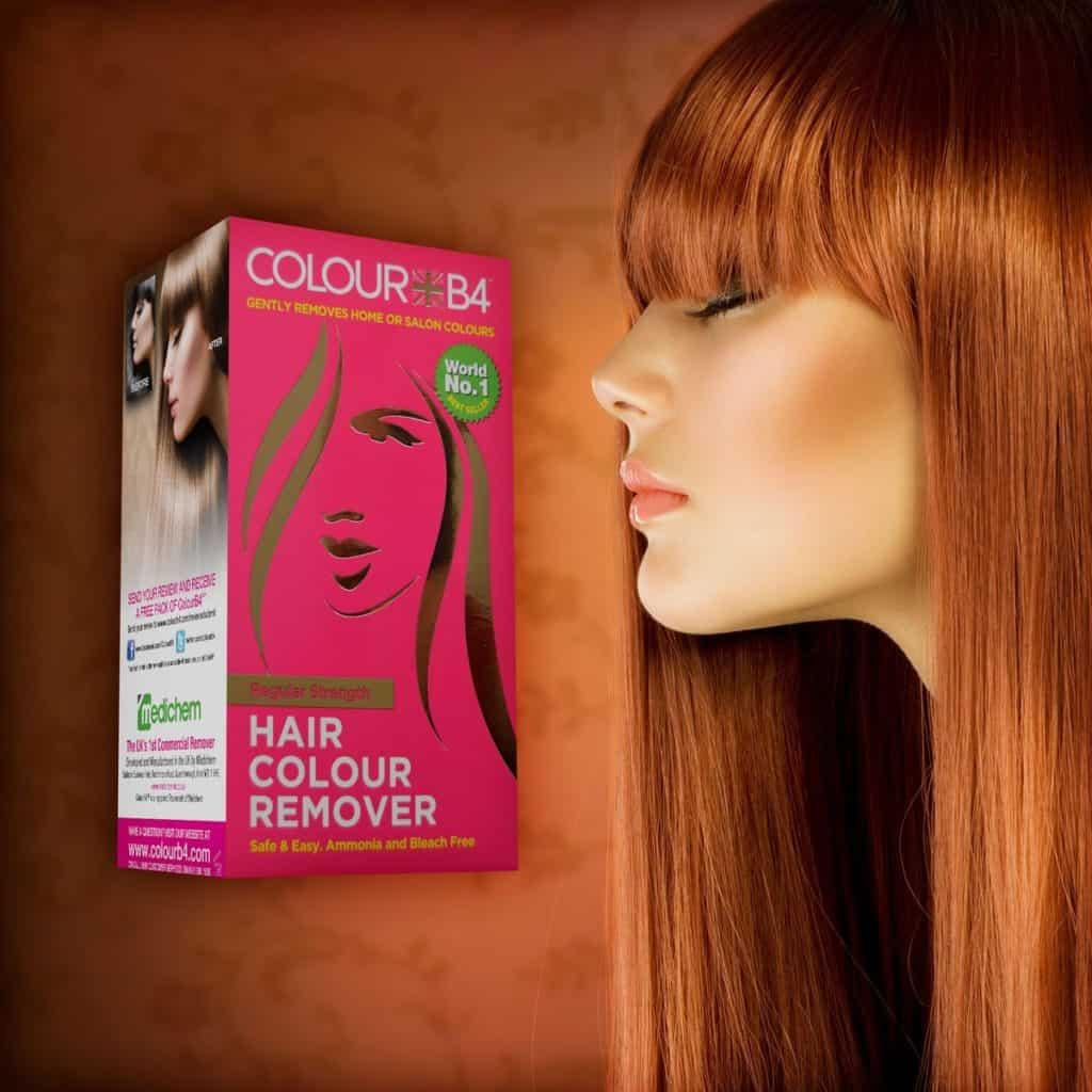 color-b4-demaquillant-coloration-cheveux