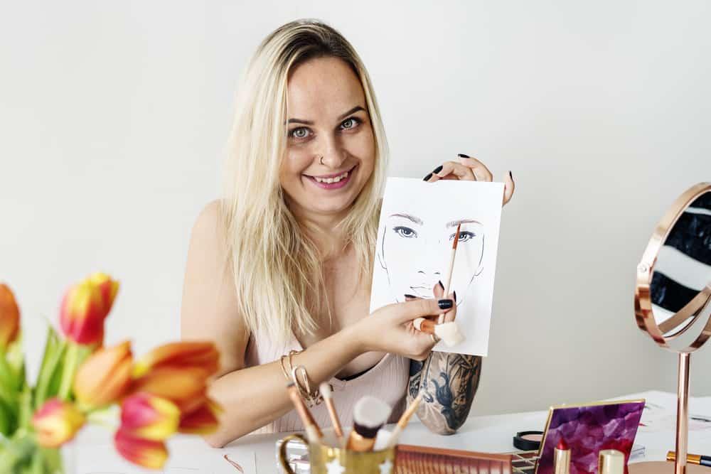 technique-face-chart-croquis-maquillage