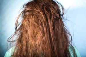 shampoing cheveux gras