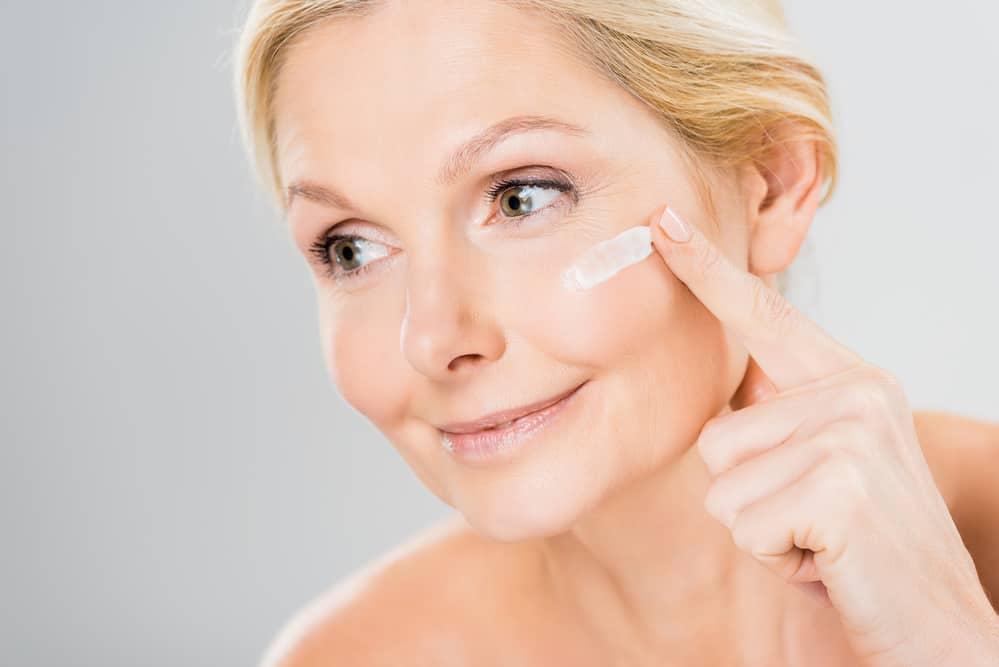 bienfait creme retinol