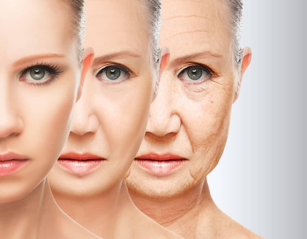 sérums anti âge teste