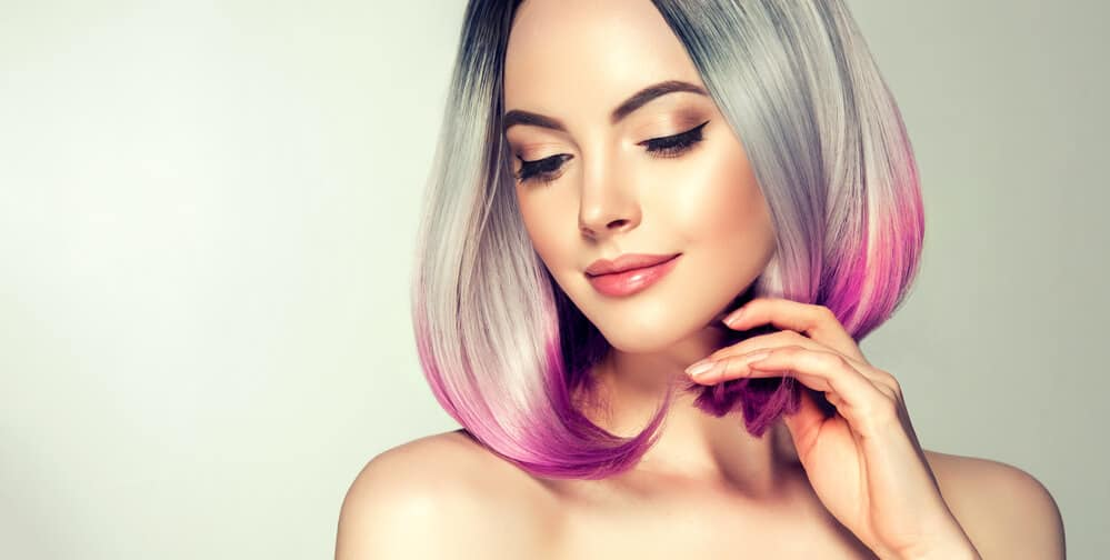 shampoing colorant soin