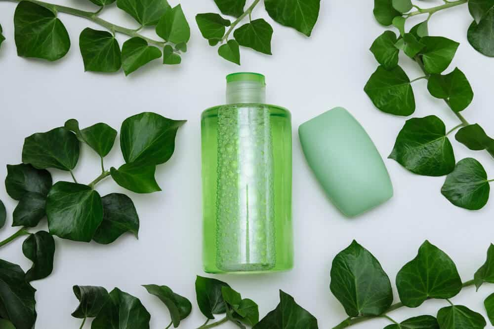 shampoing ph neutre soin