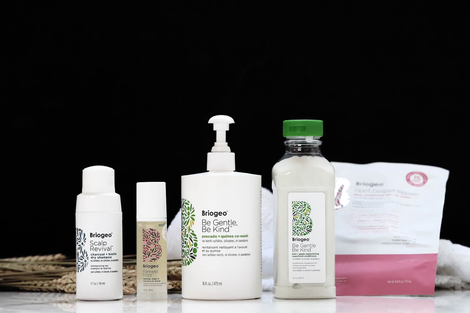 shampooing ph neutre