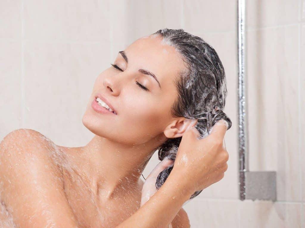shampoing cheveux gras produits